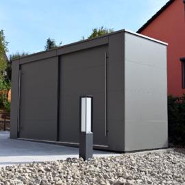 Ein himmlischer KABINETT - Design Gartenschrank nahe Würzburg