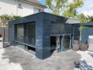 GarDomo CUBE Design-Gartenhaus 12107 Berlin 02