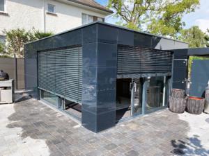 GarDomo CUBE Design-Gartenhaus 12107 Berlin 04