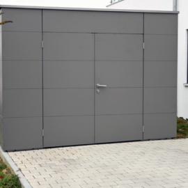 Design Fahrradgarage in der Nähe von Würzburg