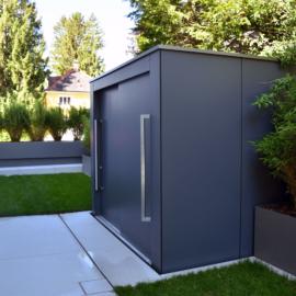 XXL KABINETT - Design Gartenschrank in München