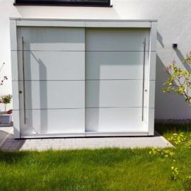 GarDomo KABINETT Design Gartenschrank 20201217-4943