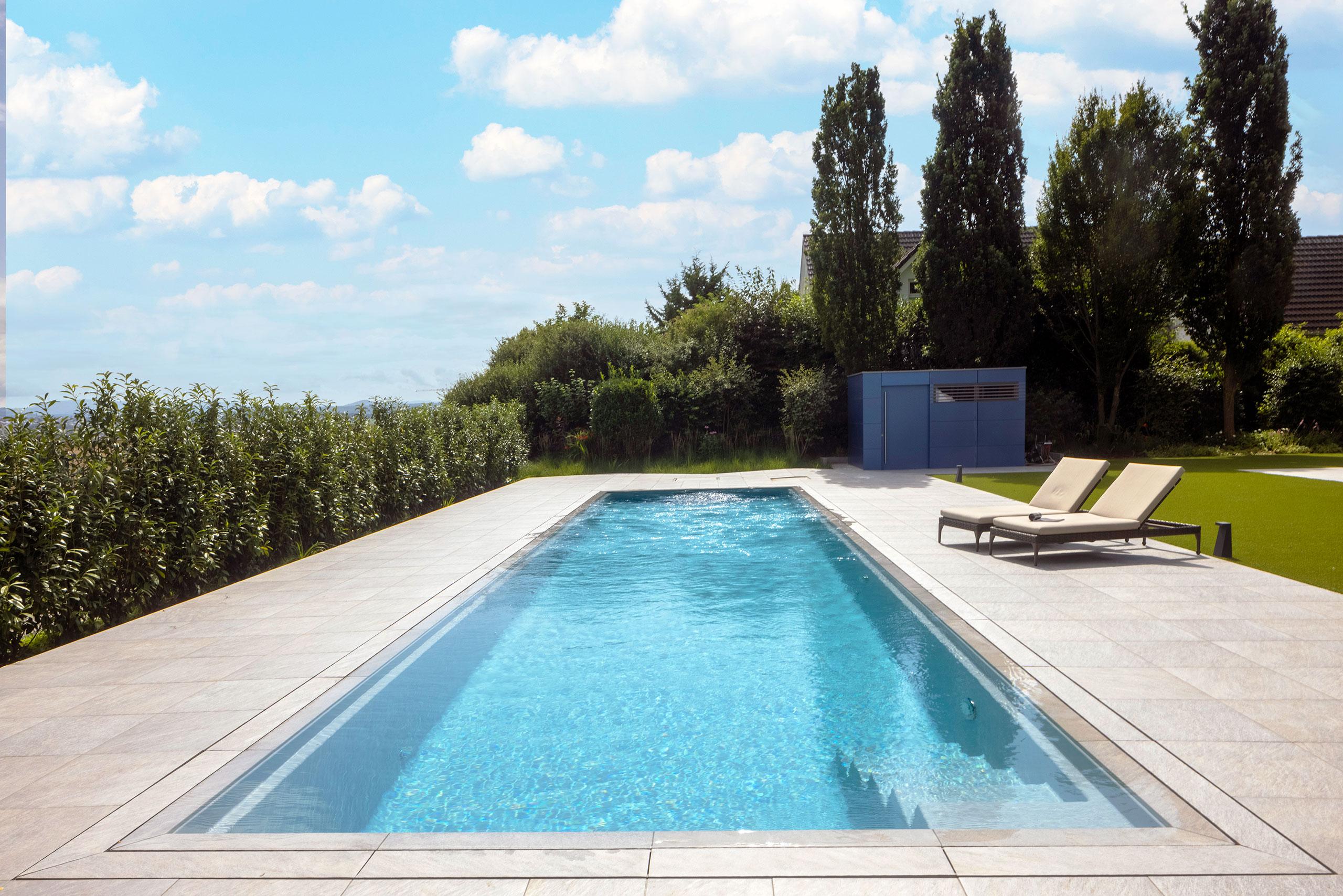 Referenz 61194 Niddatal | GarDomo | CUBE Design Poolhaus 0001